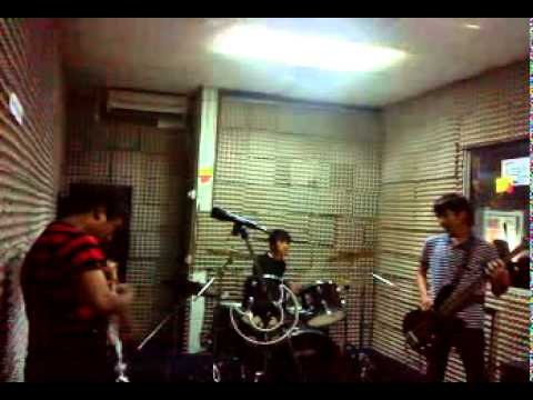 Nostalgia curang rock n roll cover