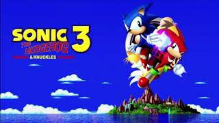 Chrome Gadget - Sonic 3 & Knuckles (Slowed Down)