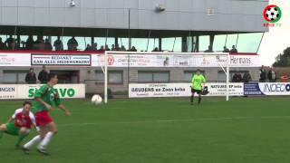 Oud Turnhout - KFCE Zoersel