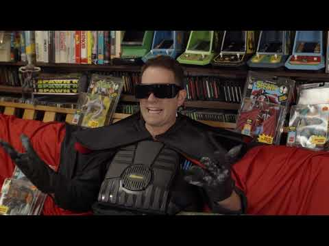 Angry Video Game Nerd: Sega 32x (censored) from YouTube · Duration:  9 minutes 4 seconds