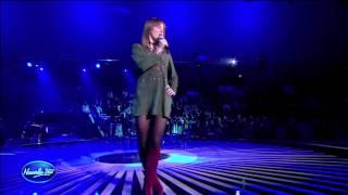 Pauline: Initials BB - Top 11 - NOUVELLE STAR 2014