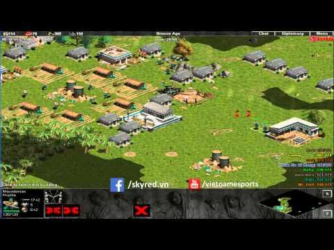 Skyred vs GameTV C3T4 ngày 3/8/2014 - www.giaitriviet.net.vn