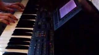 Fallin - Alicia Keyes Piano Cover