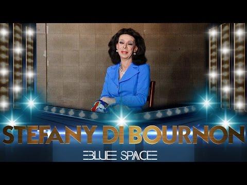 Blue Space Oficial - Stefany Di Bourbon - 01.04.17