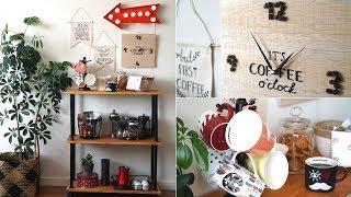 Kahve Severlerin Bayılacağı 5 DIY / Starbucks'tan Size Hediyeler!!!