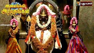 Vallakottai Murugan Temple  | Aalayangal Arputhangal | 27/06/2016 | Puthuyugam TV