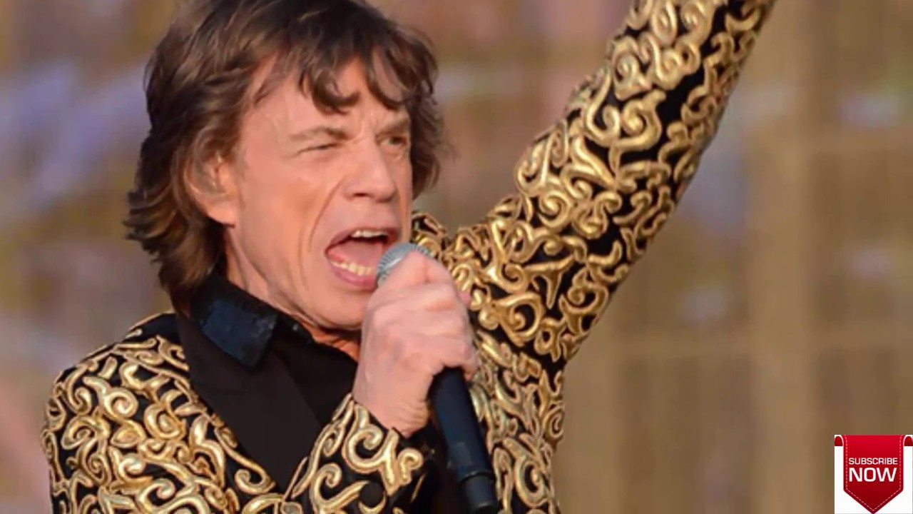 Pictures of melanie hamrick mick jagger s new girlfriend 43 years - Mick Jagger S 29 Year Old Gf Gives Birth Rockstar Becomes 8 Time Dad At Age 73