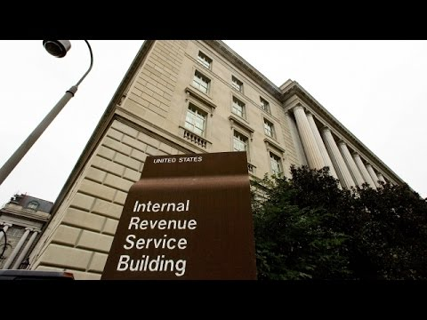 'Get Transcript' IRS Hack Keeps Getting Worse, More Taxpayers Affected – Newsy