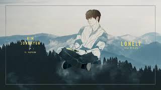 [Thai Lyrics ver.] JONGHYUN - 'LONELY' feat.Taeyeon written by Jeenatit #RIPKimJongHyun