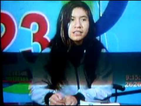 Entrevista a Vanessa Inés Gallegos Salazar en TV Sur_mpeg1video.mpg