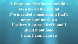 Anything Hedley Lyrics