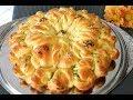Flower Bread Recipe Butter Parsley mp3
