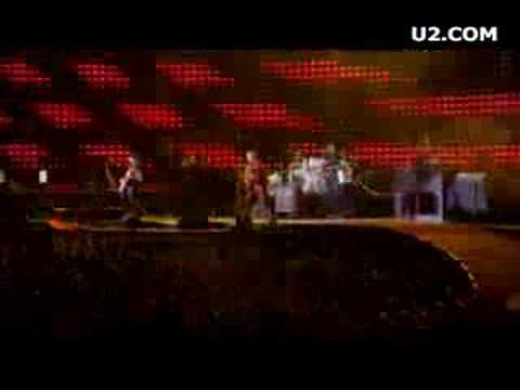 u2 3d movie preview youtube