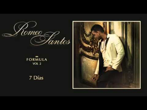 Romeo Santos   7 Días Audio