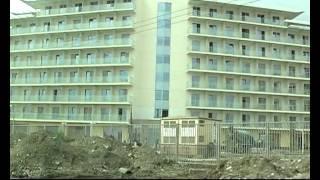 видео: 17 июля 2013. Олимпийские объекты в Сочи глазами честных журналистов