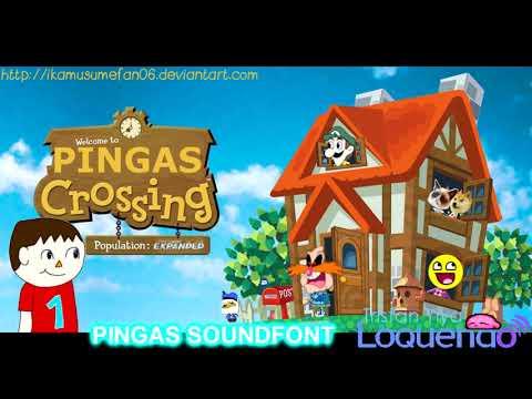 Pingas Soundfont | Musical Artifacts