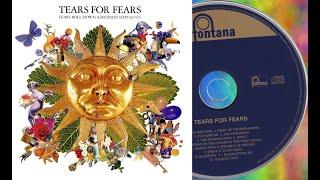 Tears For Fears B09 Break It Down Again (HQ CD 44100Hz 16Bits)