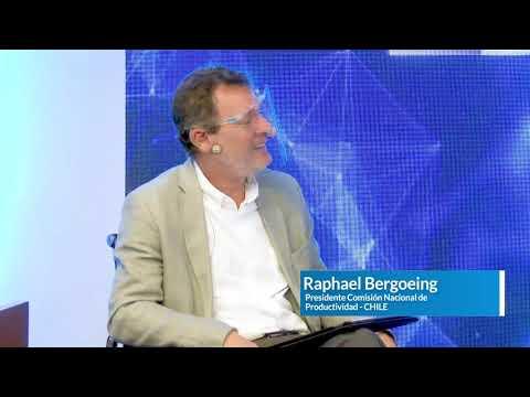 Productividad y Capital Humano - Raphael Bergoeing