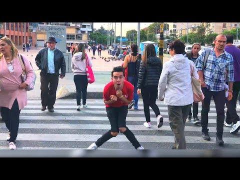Video Musical vs Vida Real - Ami Rodriguez