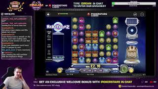 Casino Slots Live 07/08/20