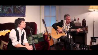 Nothing at all - Maxi Trusso (Acustic Live Sessions)
