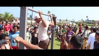 The Killers   Chilling In Street Workout Morocco Championship   YouTube Thumbnail