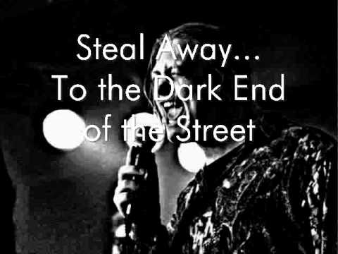 Dark End of the Street - Inspired by