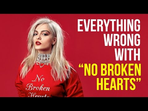 Everything Wrong With BeBe Rexha -