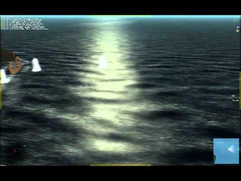 Jutland Naval Simulation - Best on the Planet