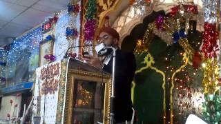 Hafiz Sultan Karim 2013 HSBT Mehfil Milad Manaya Kar Tannu Rang