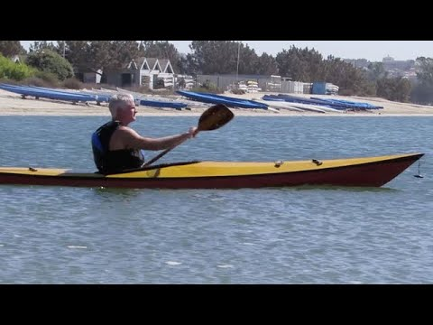 How To Build A Kit Kayak