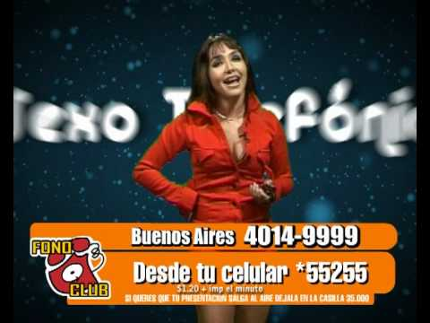 Chat telefonico buenos aires