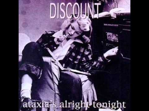 Discount - Lights Out