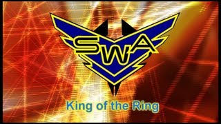 King of the Ring 2010: SWA TV (Cap. 2)