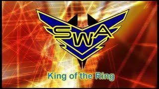 King of the Ring 2010: SWA TV (Cap. 2)