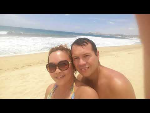 Holiday Inn All Inclusive Resorts, Los Cabos, Baja California Sur, Mexico 2017