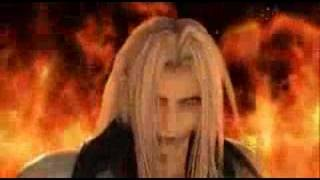 Prelude 12/21 --- Final Fantasy VII: Advent Children AMV