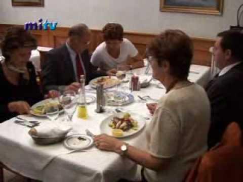 Restaurant Ilija Youtube