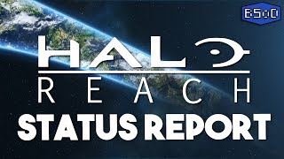 Status Report | Halo Reach - How Well Does it Run on Xenia Emulator