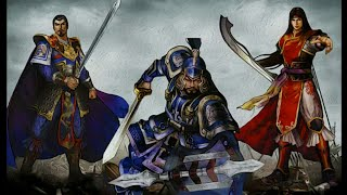 New Android Games Samurai Warrior Kingdom Hero Gameplay