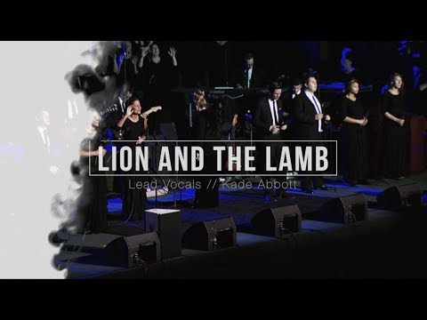 Lion and the Lamb | JESUS | Indiana Bible College