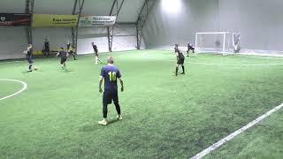 Полный матч Trident 8 2 Grace Турнир по мини футболу в Киеве