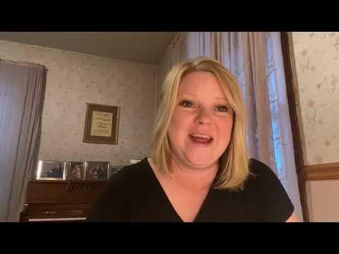 Video for Mid Week Devotional – Pastor Laura Meiser