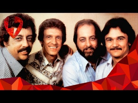 Клип The Statler Brothers - Do You Know You Are My Sunshine?