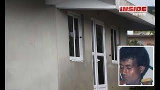 Meurtre   Gass 48 ans retrouvé torse nu avec des blessures au domicile d'un policier