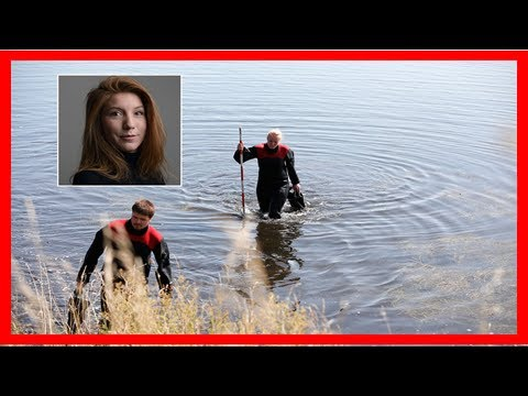 Danish journalist kim wall's decapitated head found by divers  Today