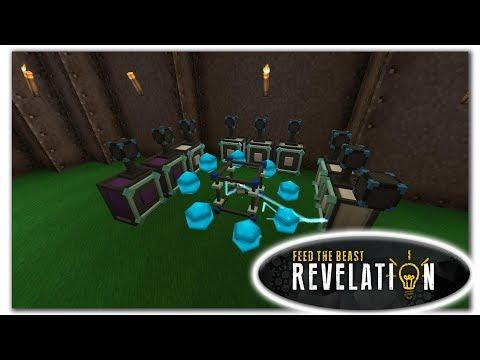 Draconic Evolution Fusion Crafting – Minecraft FTB Revelation – Episode 43