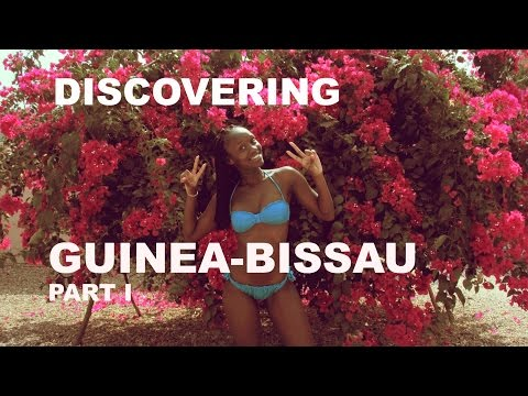 DISCOVERING GUINEA-BISSAU part I