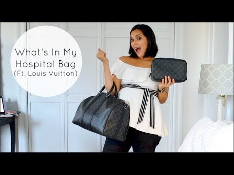 what's-in-my-hospital-bag-(ft.-louis-vuitton-monogram-eclipse-keepall-&-toilet-pouch)