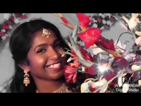 Ajaykumar+Bhavani  wedding Reception